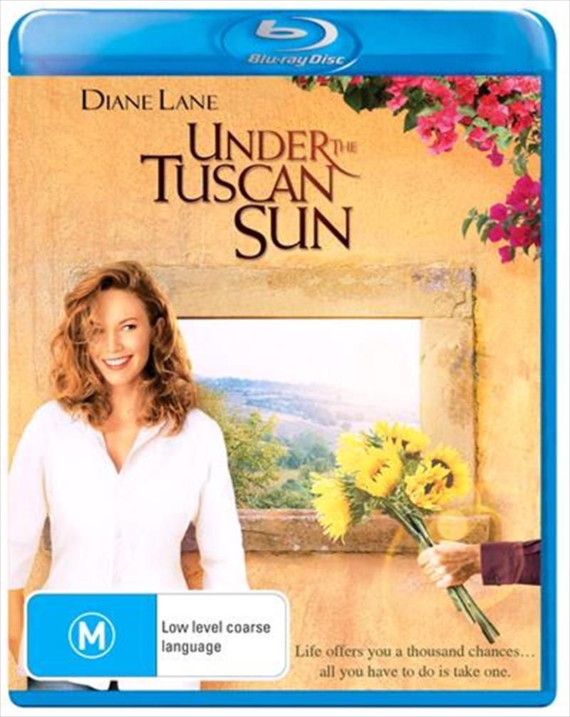 Under The Tuscan Sun | Blu-ray