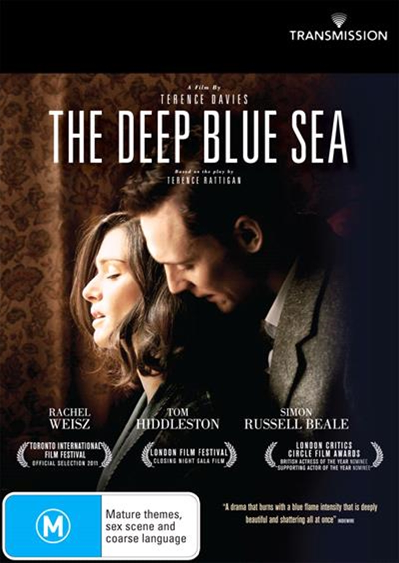 Deep Blue Sea, The | DVD