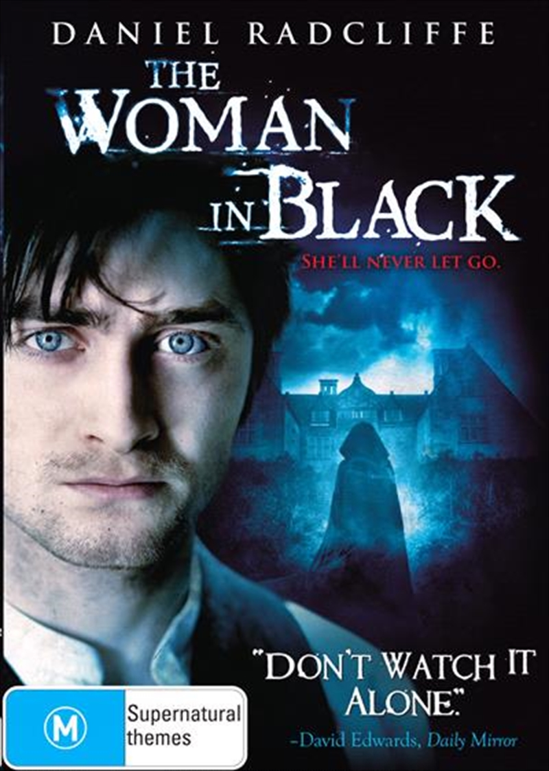 Woman In Black, The | DVD