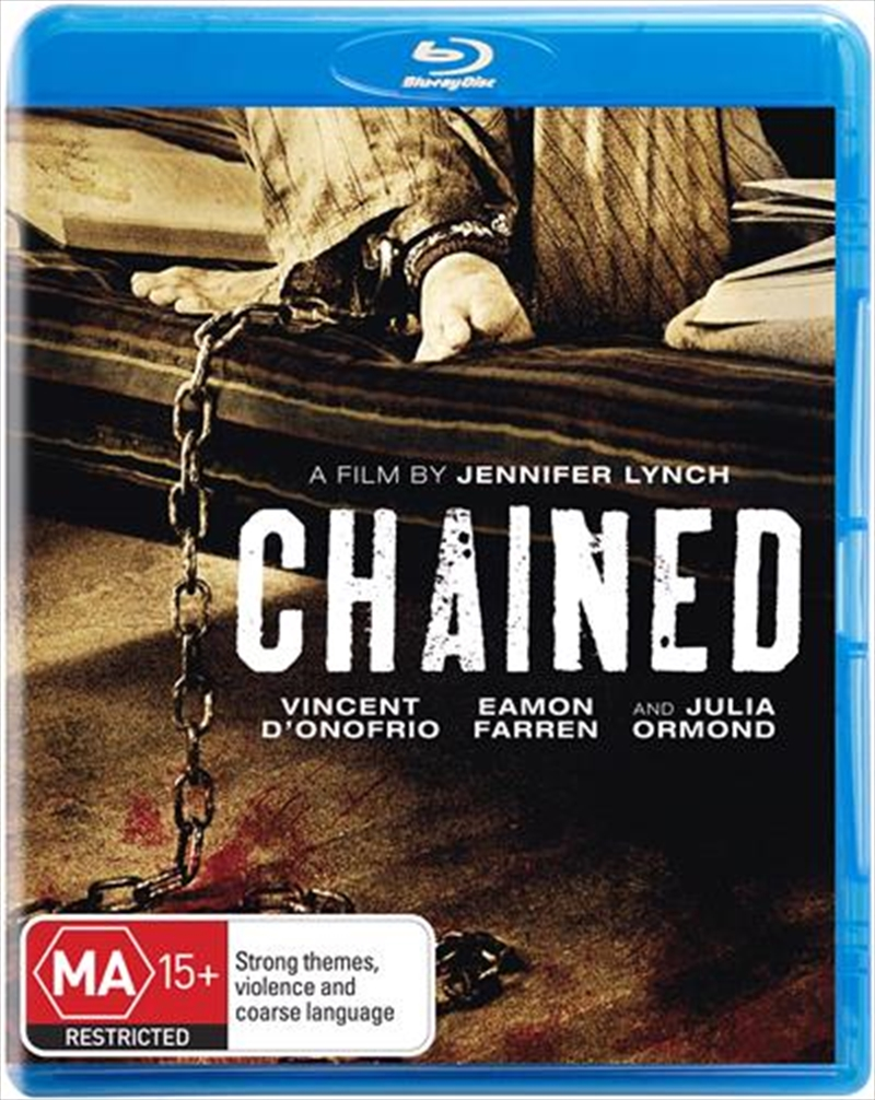 Chained | Blu-ray