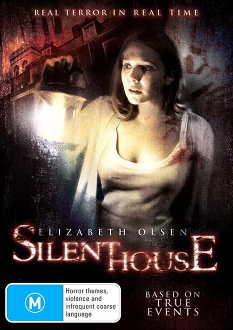 Silent House | DVD