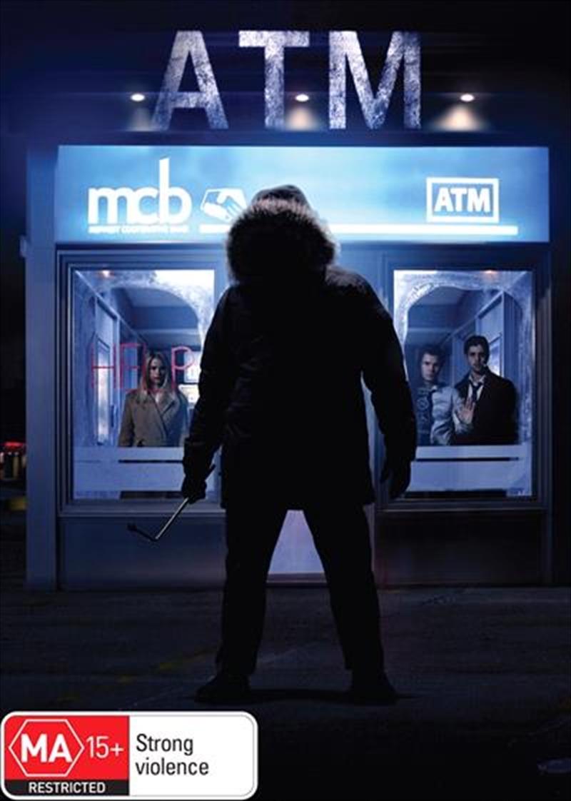 ATM | DVD