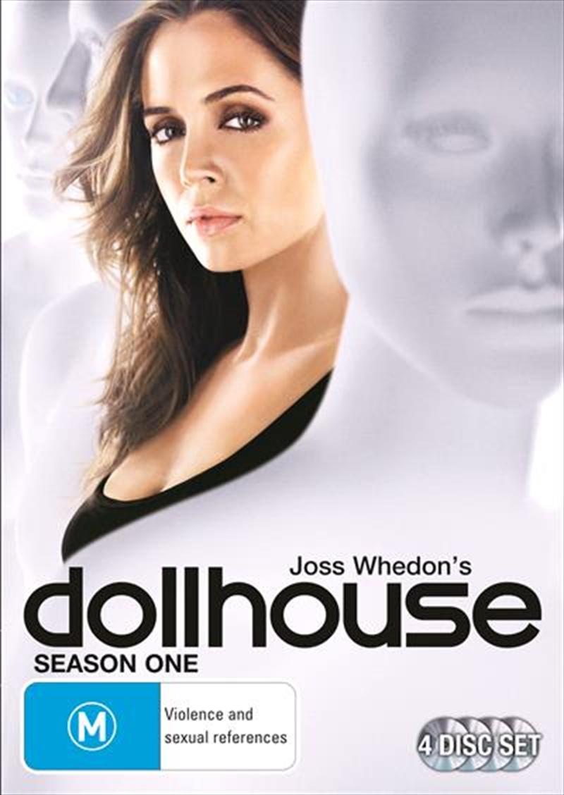 Dollhouse - Season 1 | DVD