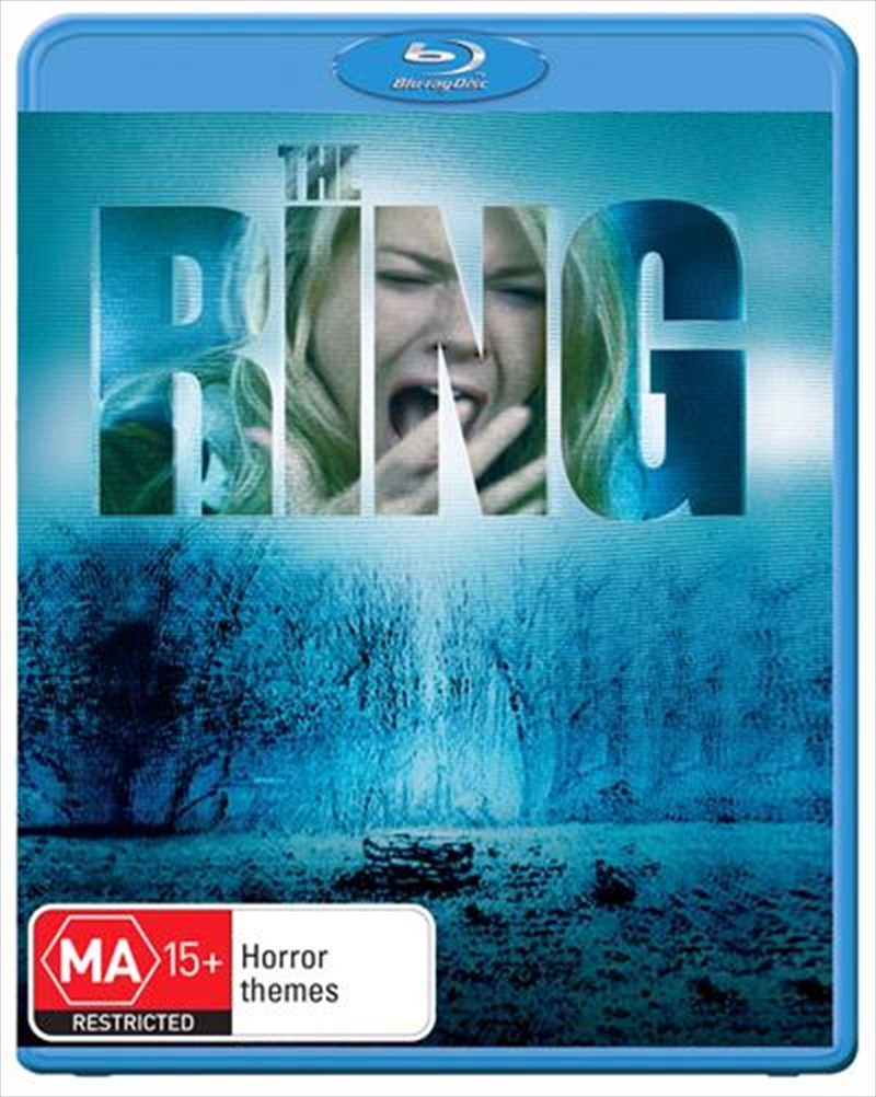 Ring, The - Collector's Edition | Blu-ray