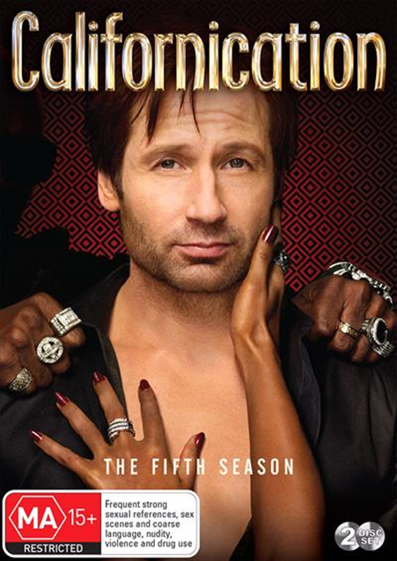 Californication - Season 5 | DVD