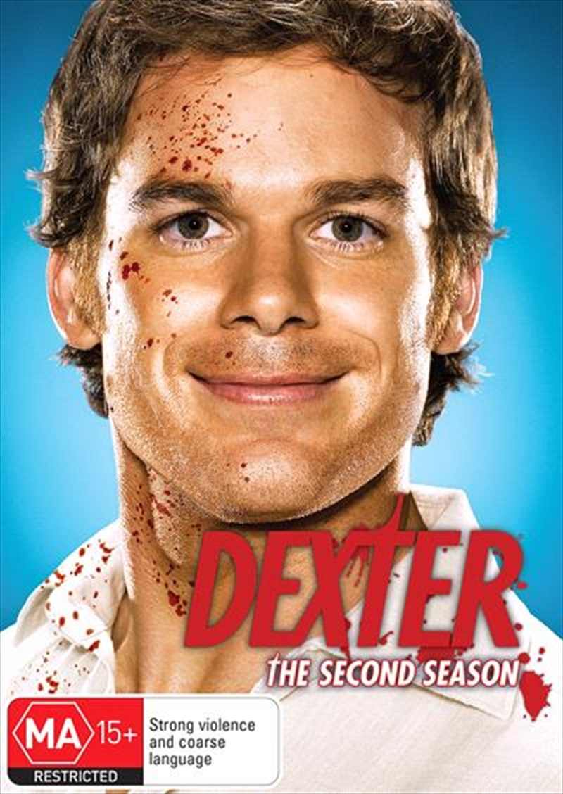Dexter - Season 2 | DVD
