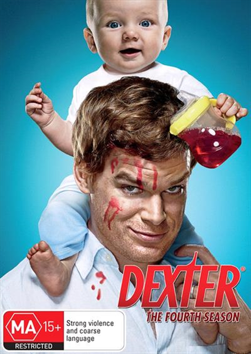 Dexter - Season 4 | DVD