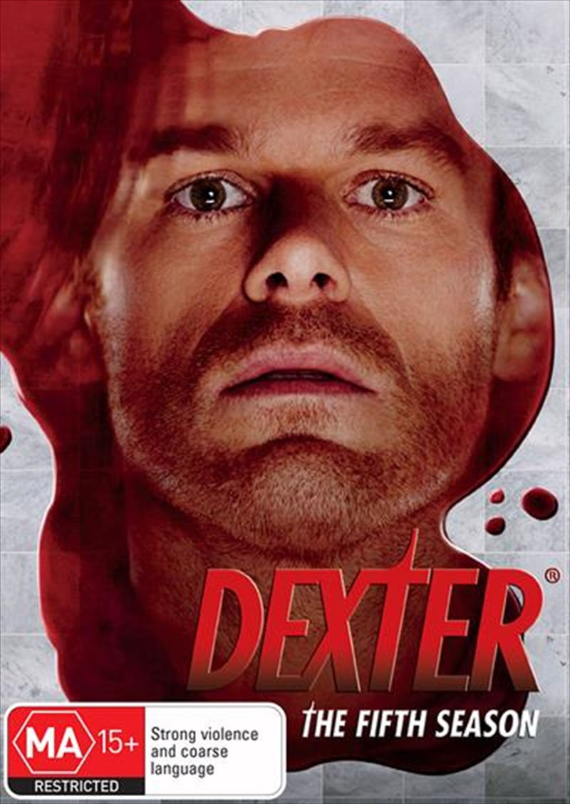 Dexter - Season 5 | DVD