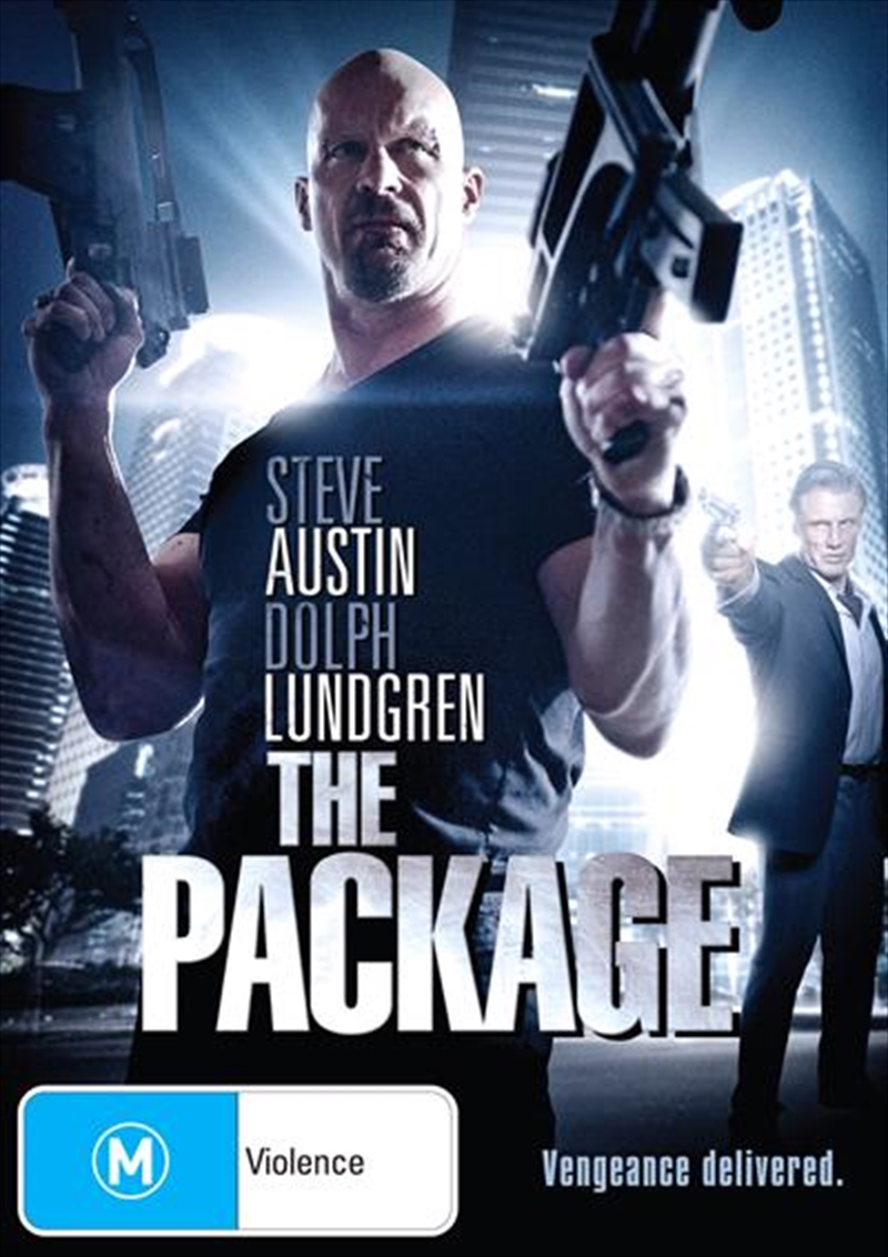 Package, The | DVD