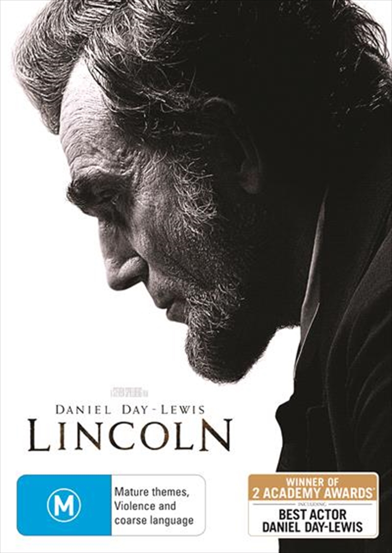 a movie analysis of lincoln by steven spielberg Exclusive: it's easy to imagine that when steven spielberg sets his sights on a movie, hollywood's most storied director doesn't struggle like most others that most certainly wasn't the case with lincoln.