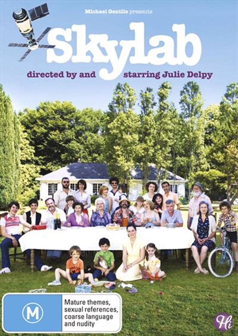 Skylab | DVD