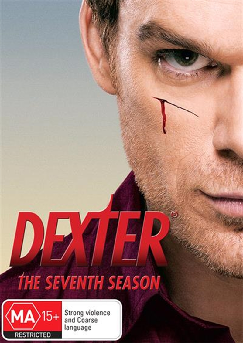 Dexter - Season 7 | DVD