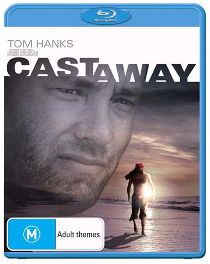 Cast Away | Blu-ray