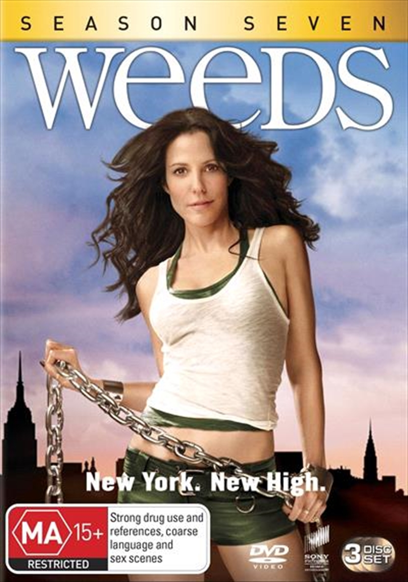 Weeds - Season 7 | DVD