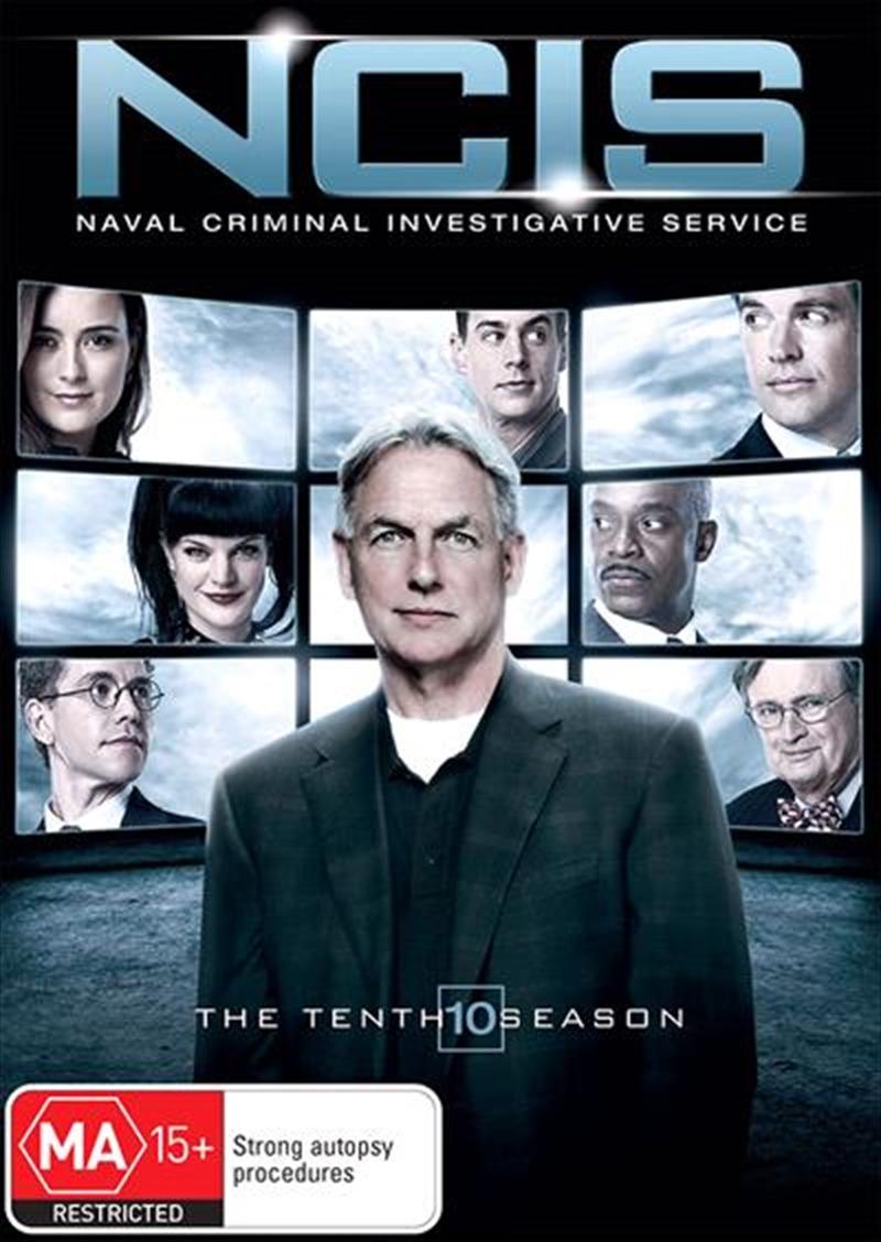 NCIS - Season 10 | DVD