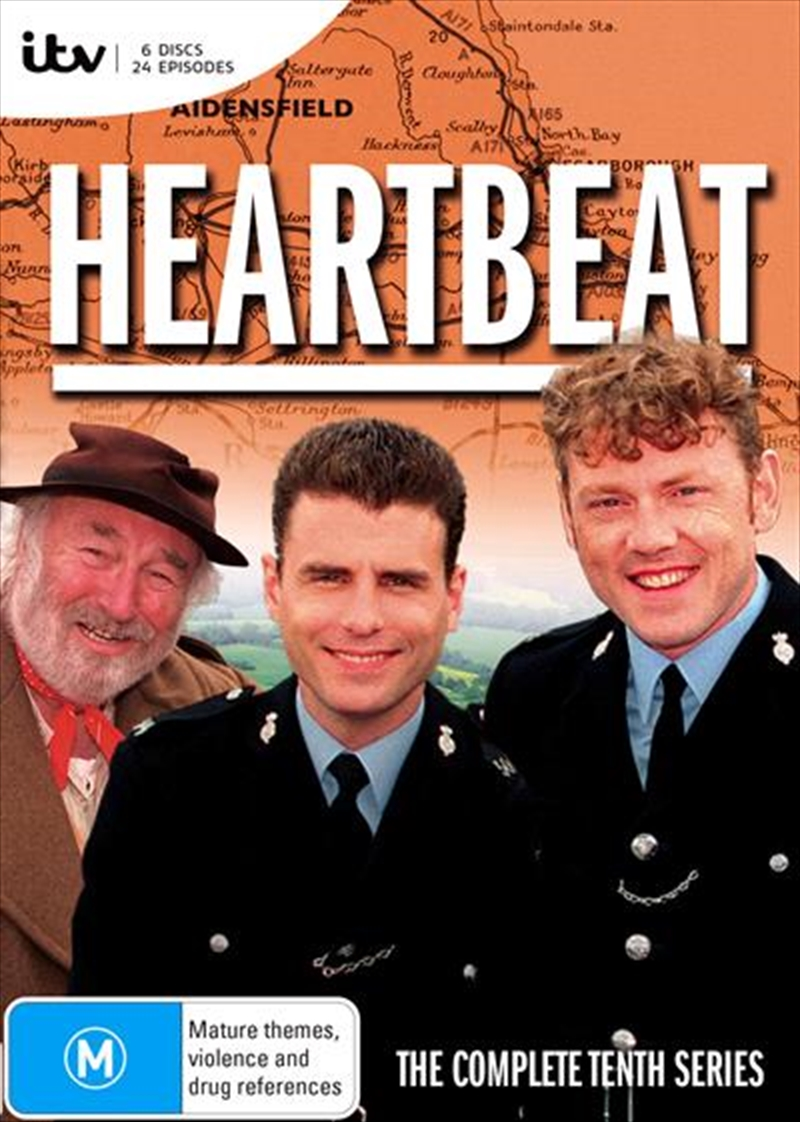 Heartbeat - Series 10 | DVD