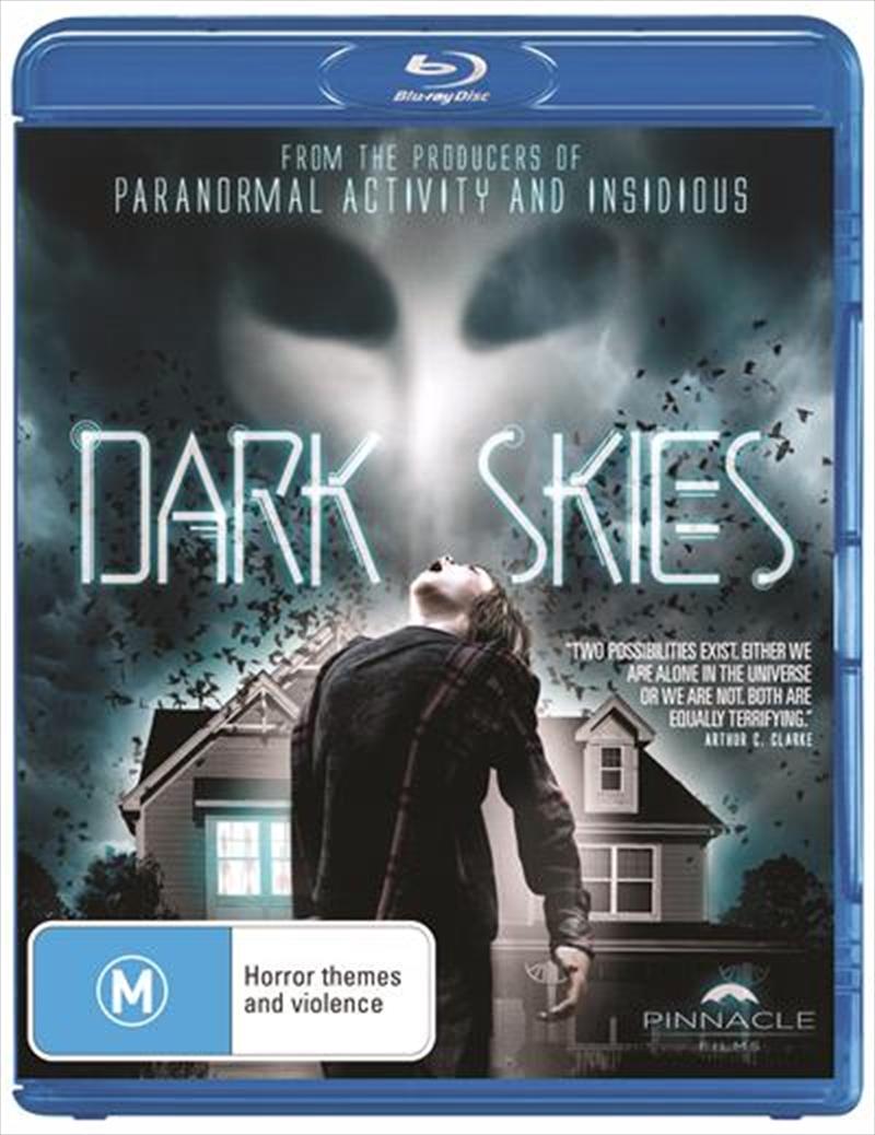 Dark Skies | Blu-ray