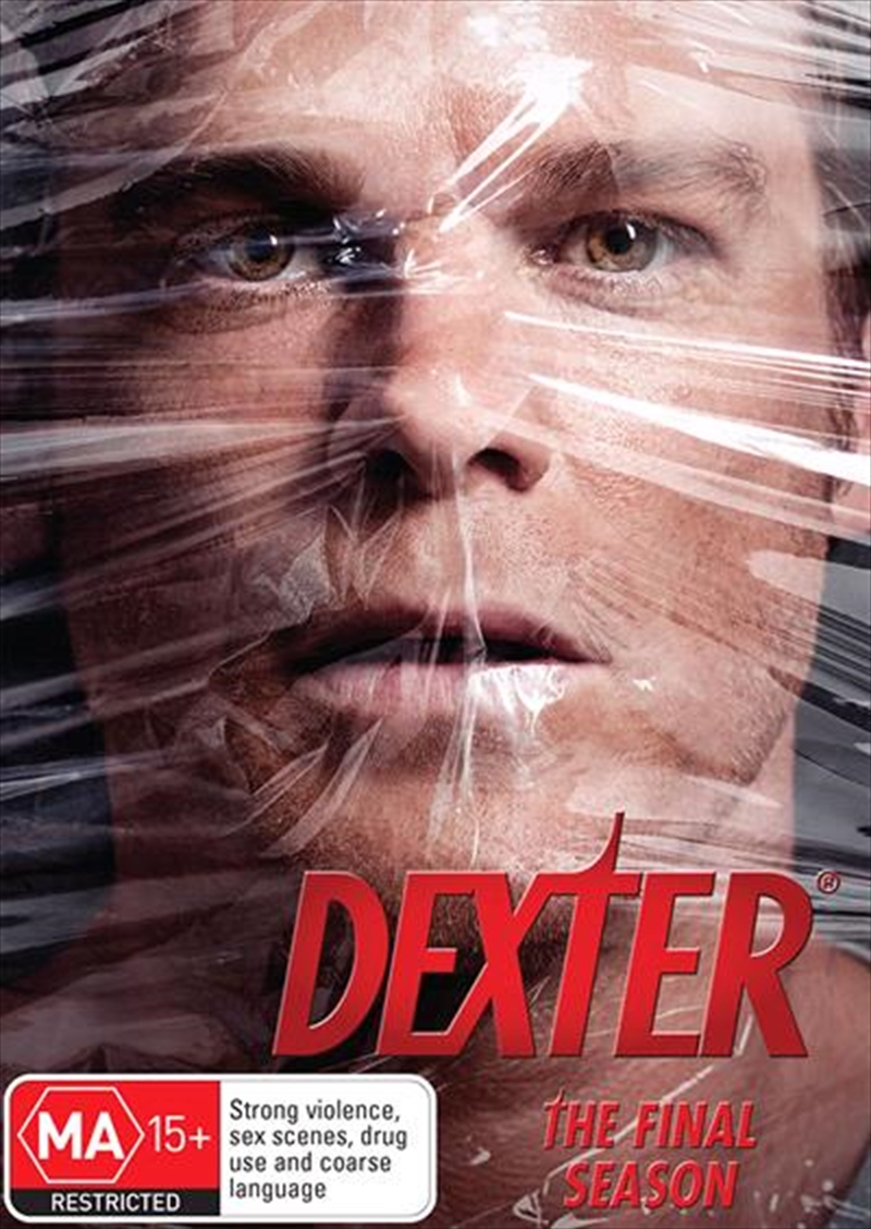 Dexter - Season 8 | DVD