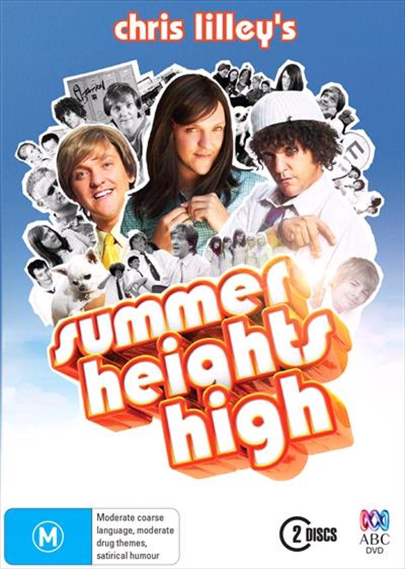 Summer Heights High | DVD