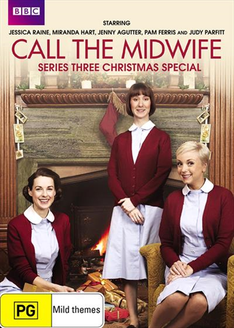 Call The Midwife Stream Christmas Special Online 2020 Call The Midwife 2020 Christmas Special Online Store | Dmwmpd