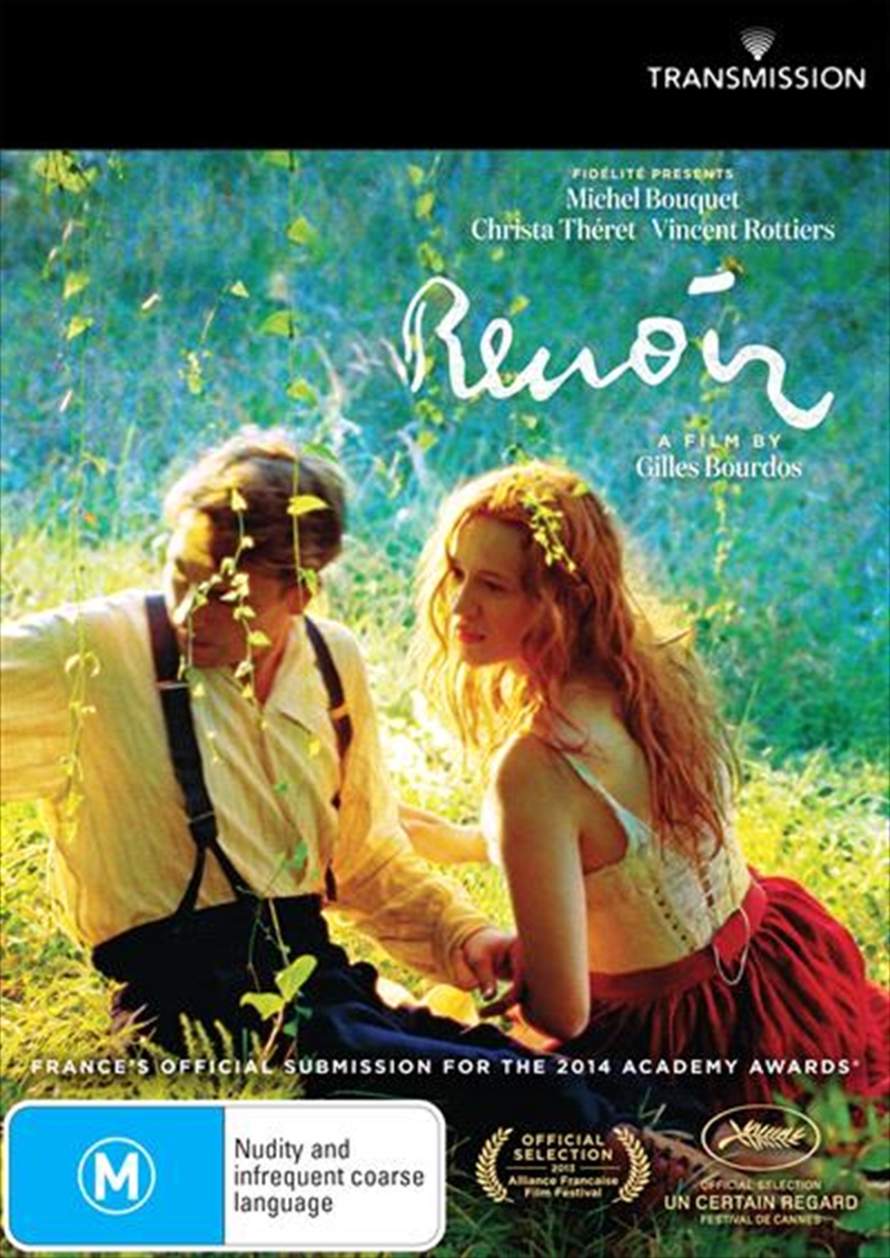 Renoir | DVD