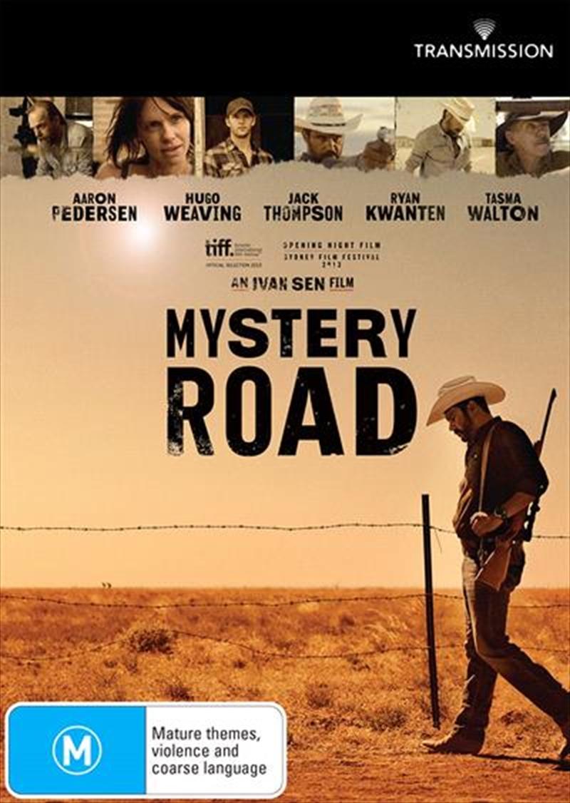 Mystery Road | DVD