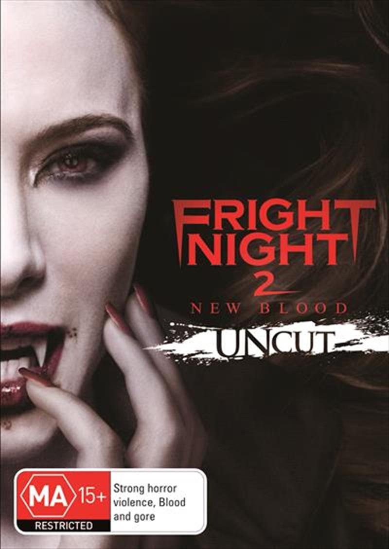 Fright Night 2 - New Blood | DVD
