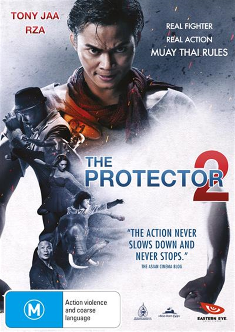 Protector 2, The | DVD