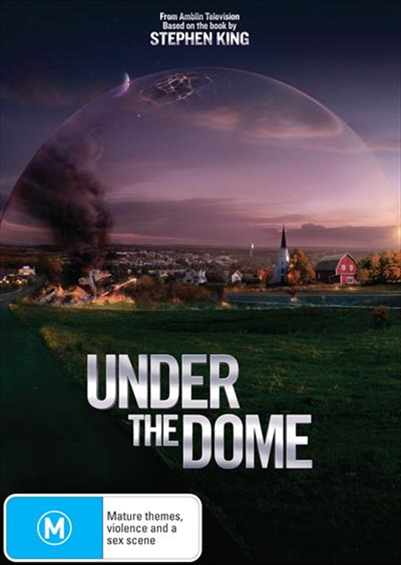 Under The Dome - Season 1 | DVD
