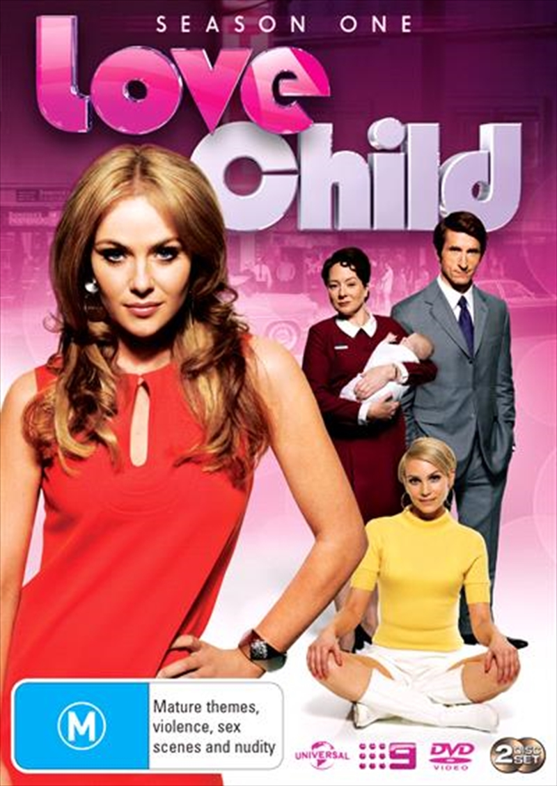 Love Child - Season 1 | DVD