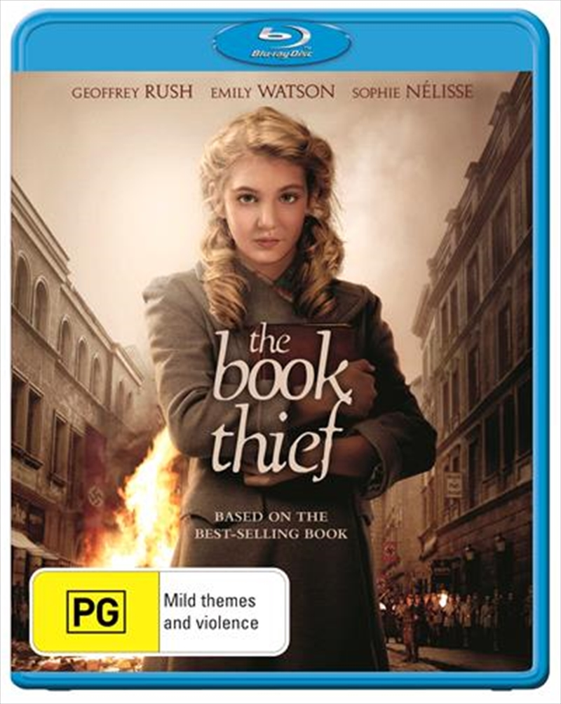 Book Thief, The | Blu-ray