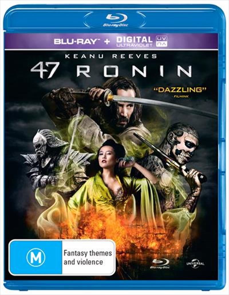 47 Ronin | Blu-ray
