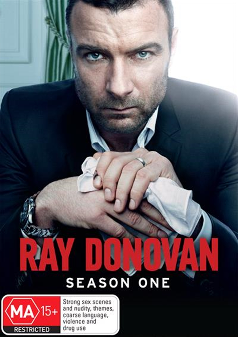 Ray Donovan - Season 1 | DVD