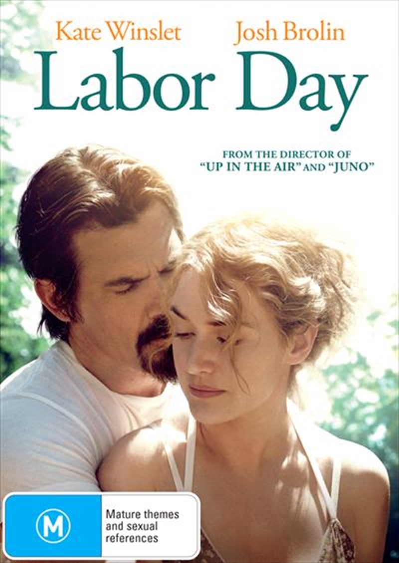 Labor Day | DVD