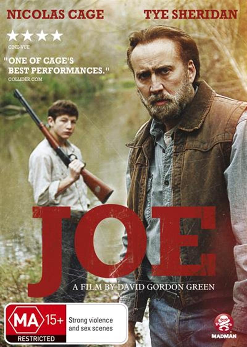 Joe | DVD