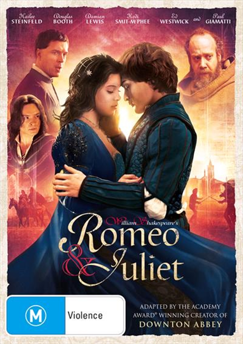 Romeo and Juliet | DVD