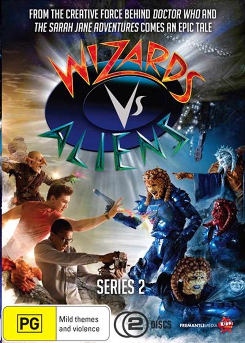 Pocket DVD Wizard Serie
