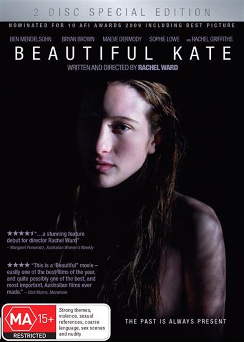 Buy Beautiful Kate on DVD | Sanity