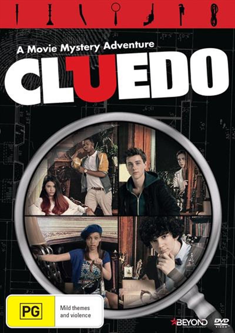 Cluedo | DVD