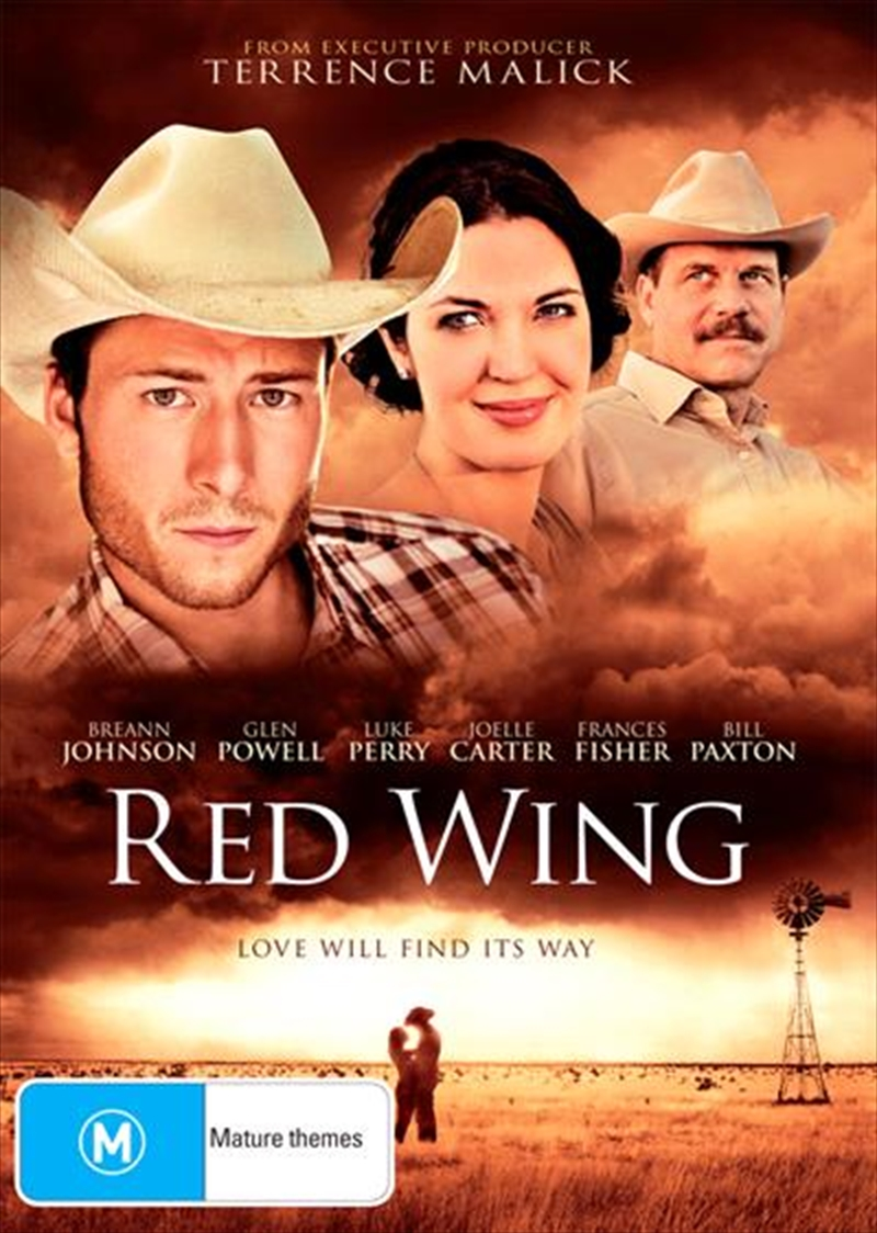 Red Wing | DVD