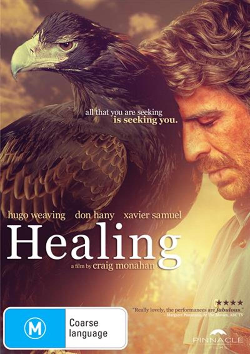 Healing | DVD