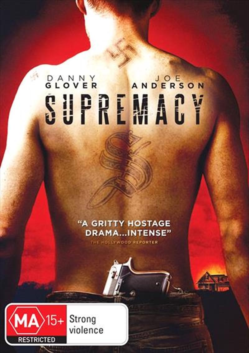 Supremacy | DVD