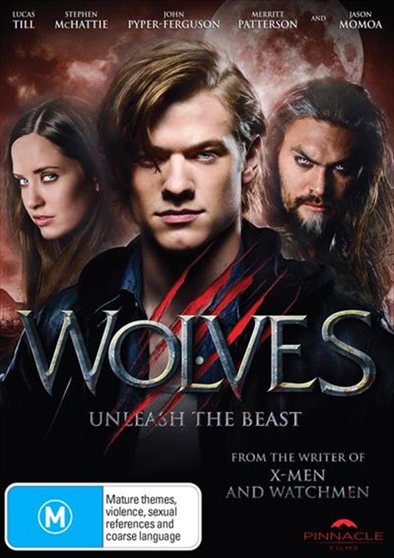 Wolves | DVD