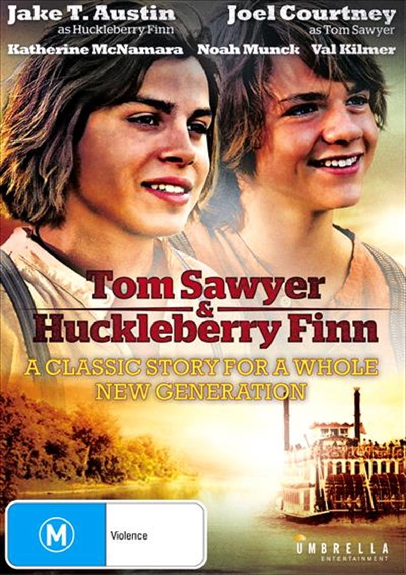 a description of the early influences on huckleberry finn The book's narrator is huckleberry finn, a youngster whose artless vernacular  speech is admirably  kemble for chapter 12, page 92, of the first us edition of  the adventures of huckleberry finn by mark twain  discussed in biography.