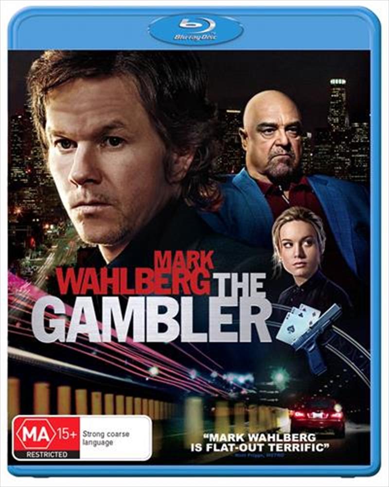 Gambler, The | Blu-ray