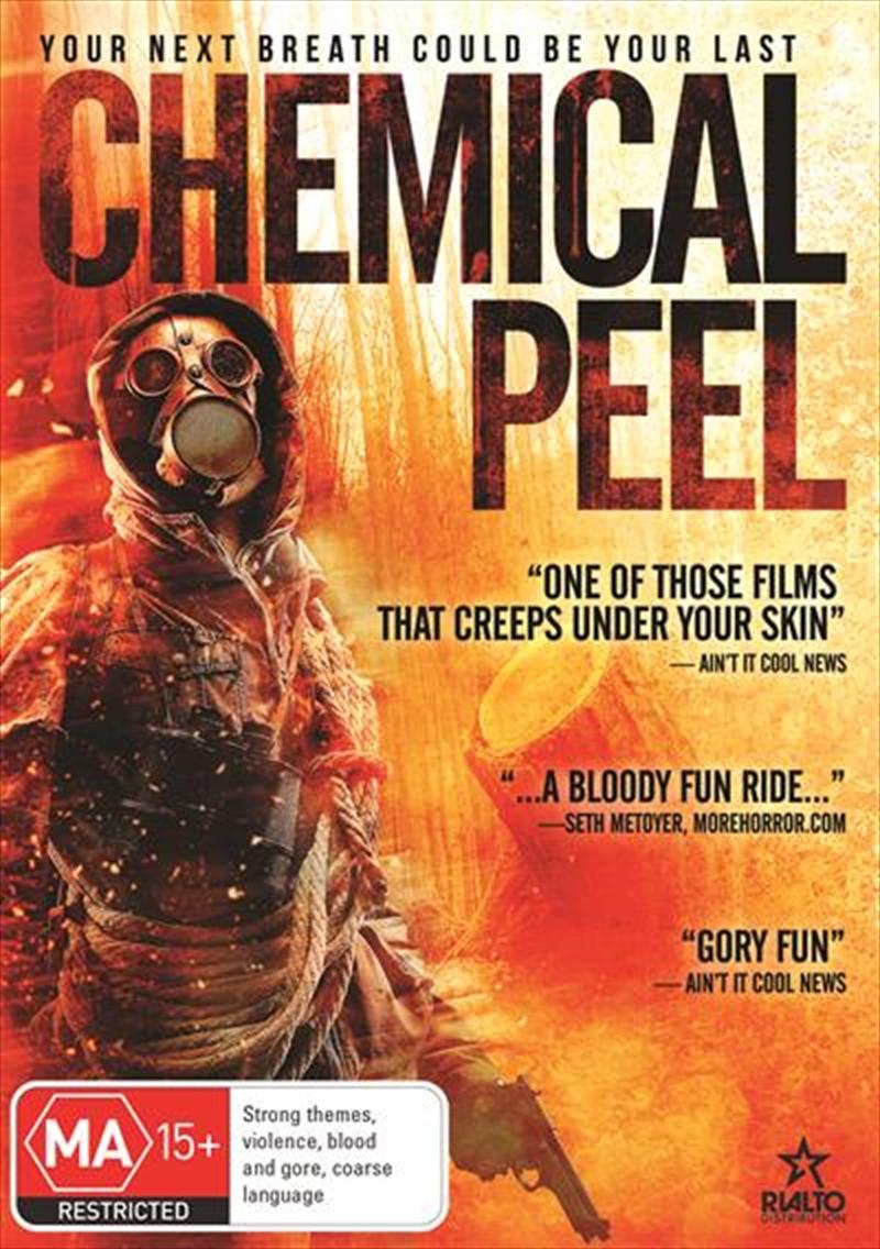 Chemical Peel | DVD