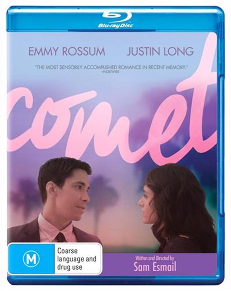 Comet | Blu-ray