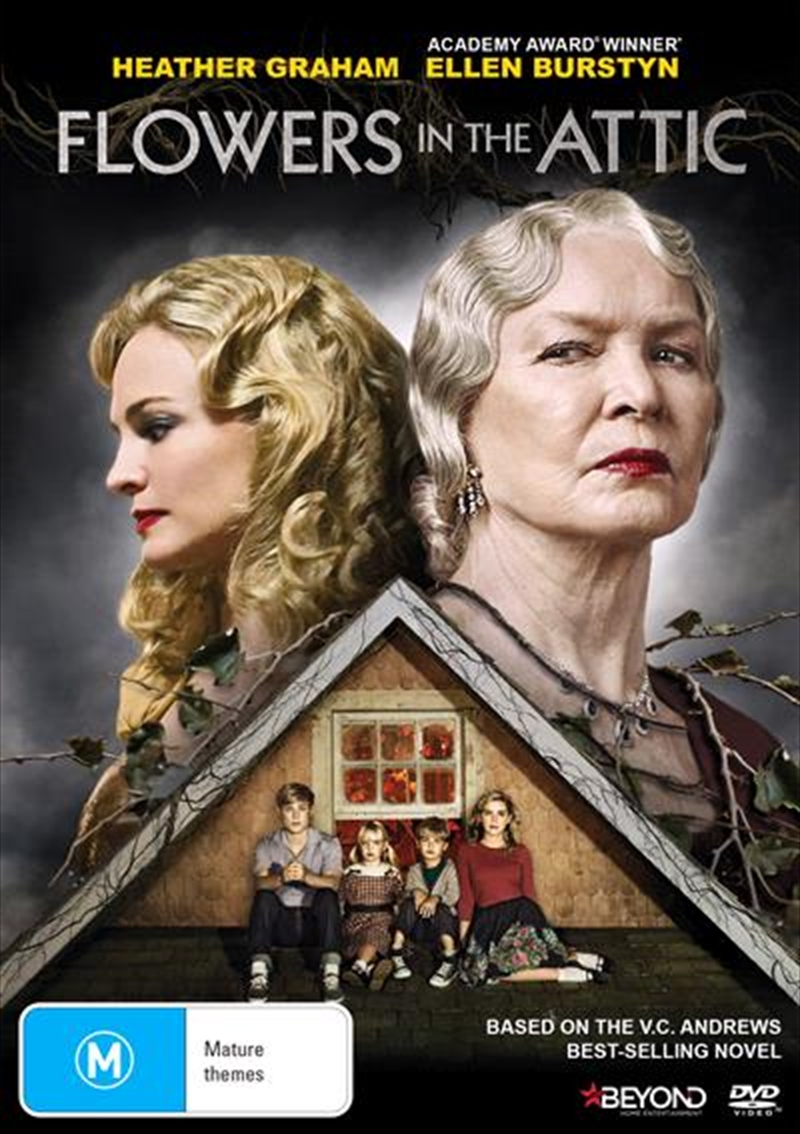 Flowers In The Attic | DVD