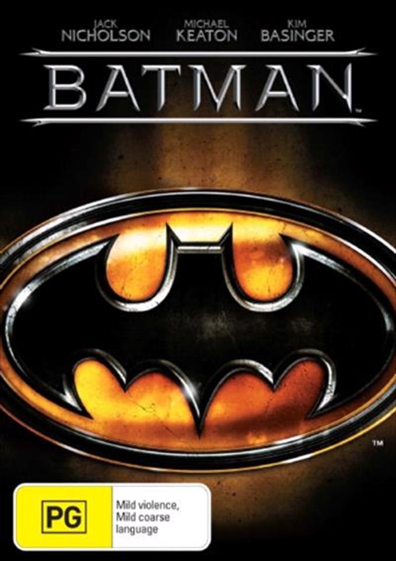 Batman | DVD