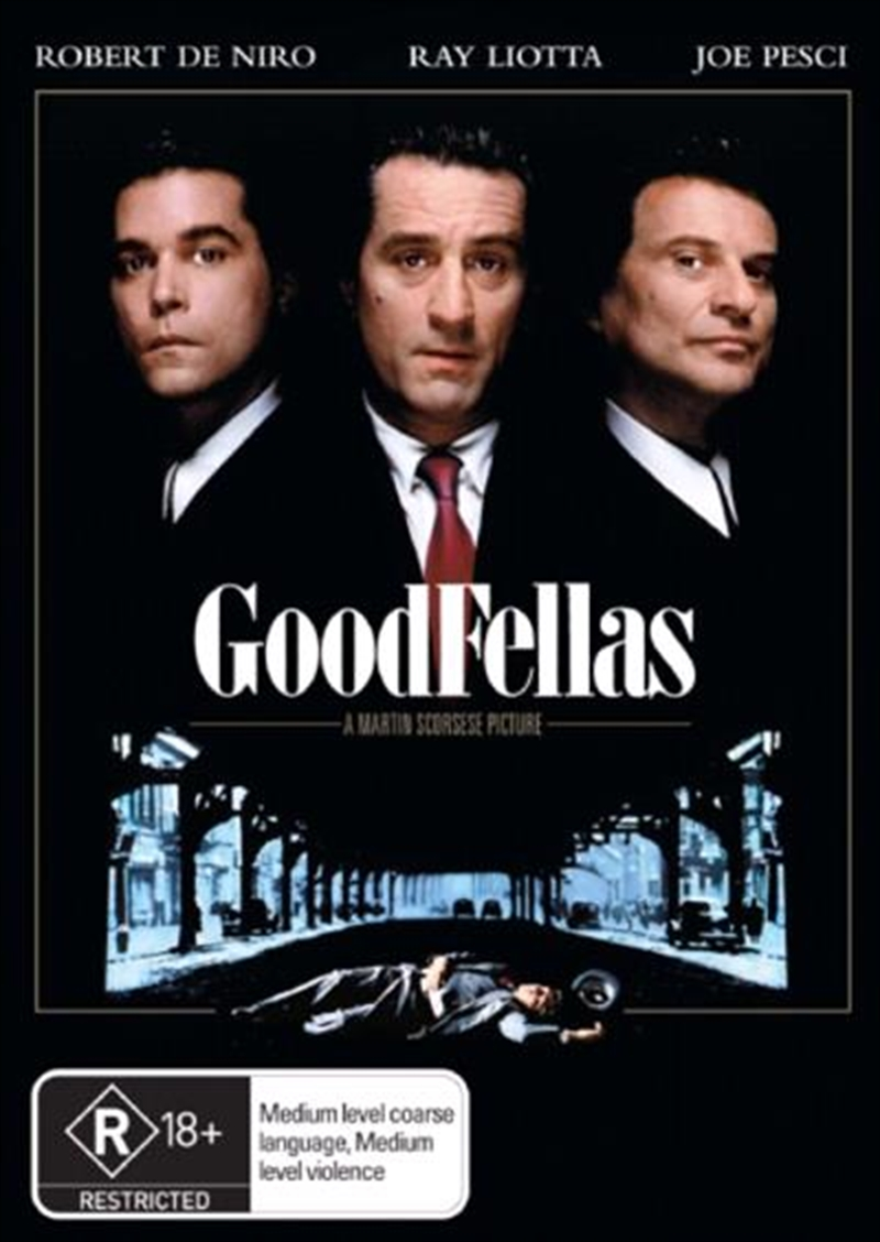 Goodfellas  - Special Edition | DVD